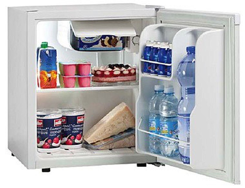14 inch wide mini fridge
